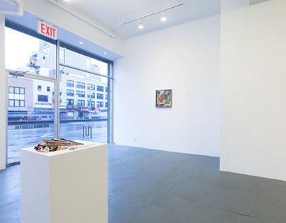 Brennan & Griffin gallery