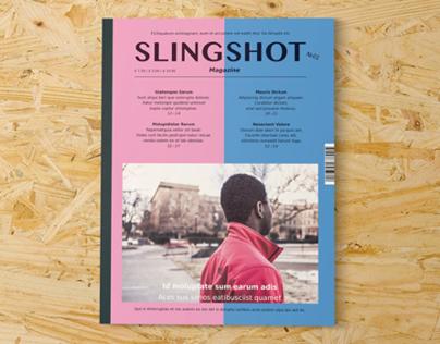 Slingshot Magazine
