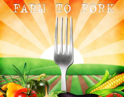 Ad: Farm to Fork - Lucky 32