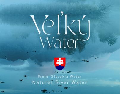 Velky Water