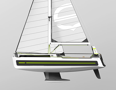 Sunbeam Juice | Sailing Yacht
