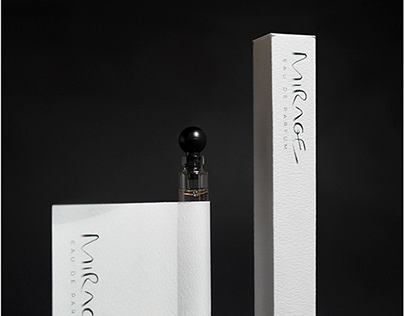 MIRAGE / FRAGRANCE DESIGN