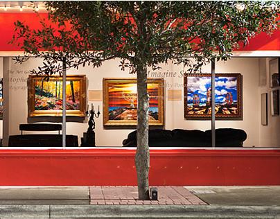 2013 Imagine Studios & Art Gallery, West Palm Beach, FL