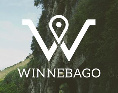 Winnebago Rebrand