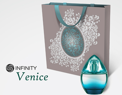 Infinity Perfume - Easter Collection