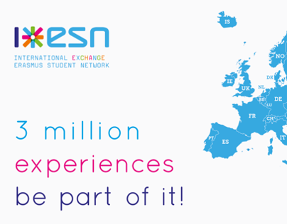 ESN Partnership Infographics