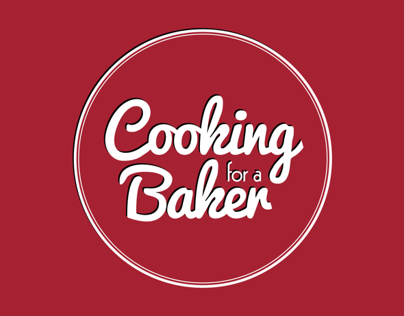 Typography 1: Cooking for a Baker