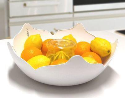 Bloom Citrus Juicer & Bowl for Snapp