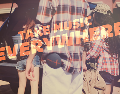 Take Music Everywhere Commercial