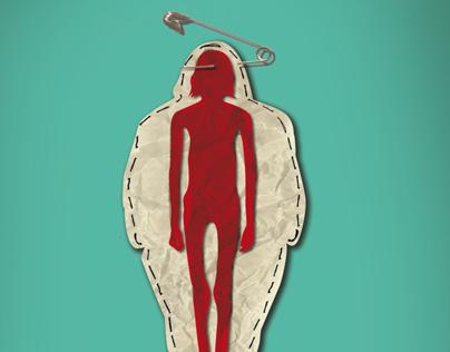 Transversal 2013 - Anorexia -Bulimia