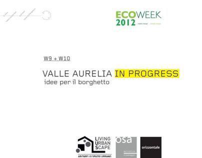 Ecoweek 2012 Rome
