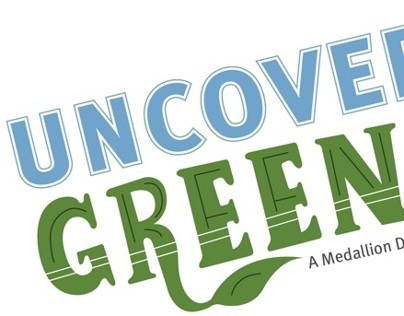 Uncover the Green