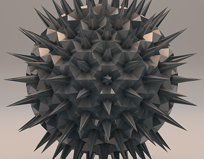 Polyhedra 2017.03