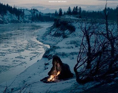 The Revenant: A World Unseen