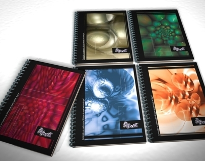 Portadas - Cuadernos Shock