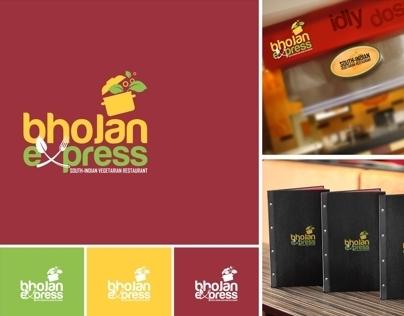 Restaurant Logo Options
