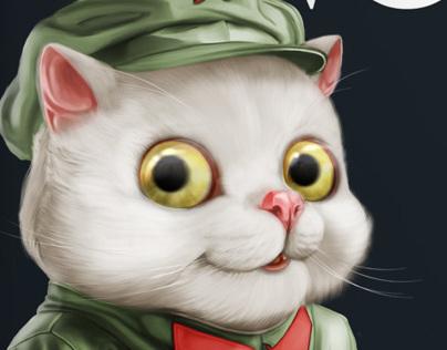 Miao Tse Tung