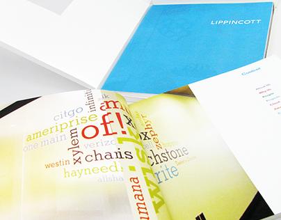 Lippincott Promotional Book