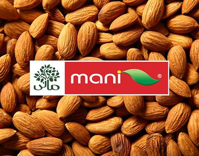 ATL Campaign - Mani Fruits