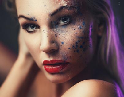 Terese A - Beauty shoot