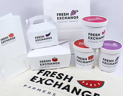 Fresh Exchange Farmers Market Inc.