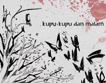 Malam Puisi Medan: Oktober 2013