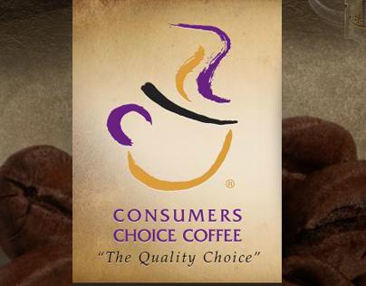 Consumers Choice Coffee