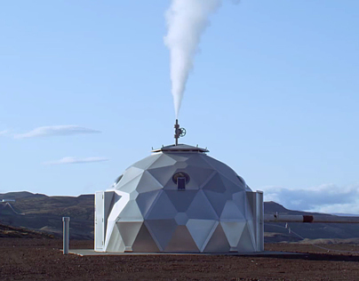 Geothermal Energy World - DVD