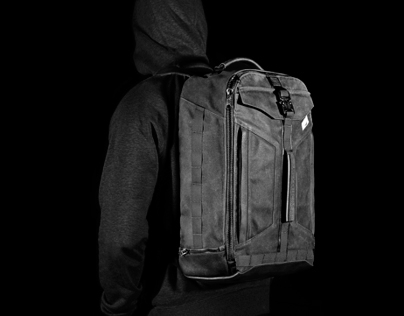 JBird Collective, Techpack Backpack