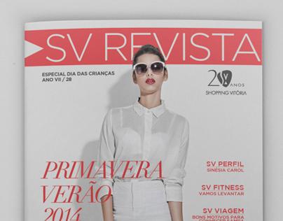SV Revista 28