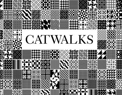 CATWALKS VIDEO SEPHORA