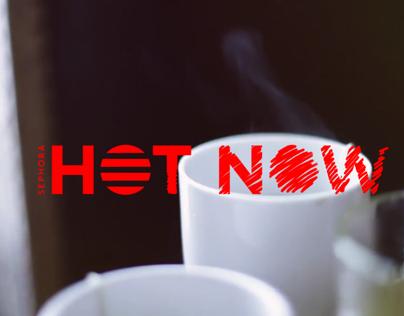 HOT NOW SEPHORA