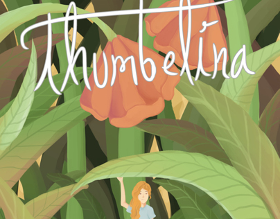 Thumbelina Digital Work