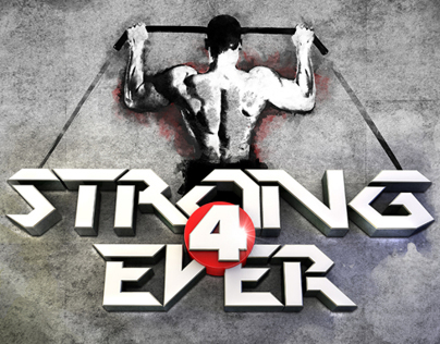 STRONG4EVER Crossfit