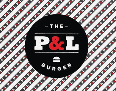 P&L BURGER