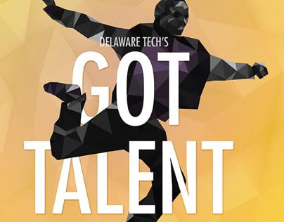 Delaware Tech's Got Talent