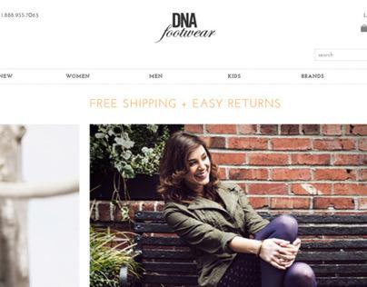 Website Redesign