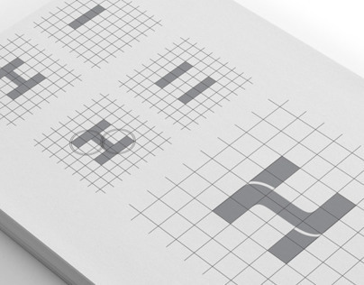 Branding - HospComex (RJ)