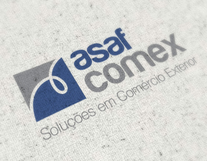 Branding - AsafComex