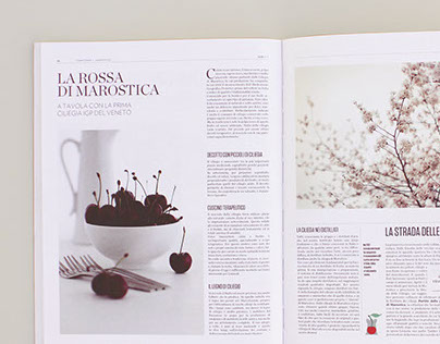 Saòr Magazine