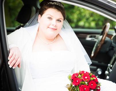 Hochzeitsfotografie in Bremerhaven / Ludmila & Sven