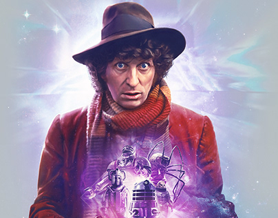 Doctor Who: The Collection Season 12