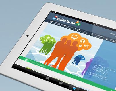 E-learning :: Danone - Digital for All