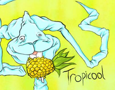 Tropicool Tavşanı