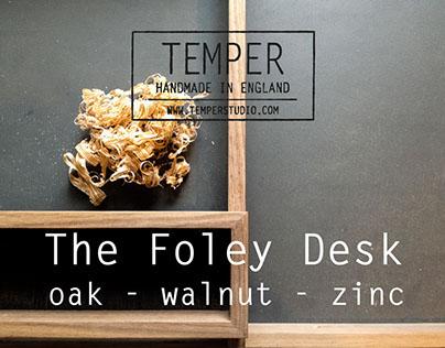The Foley Desk