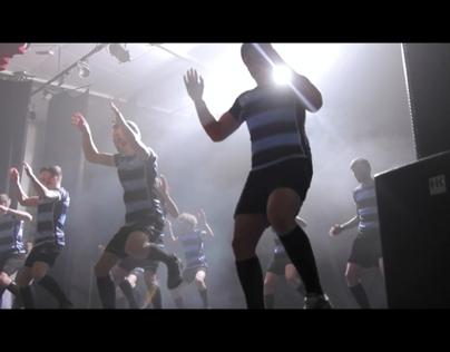 USU X DVD - Trailer (2014)