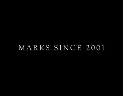 Marks Since 2001