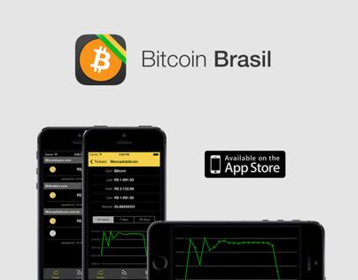 Bitcoin Brasil App