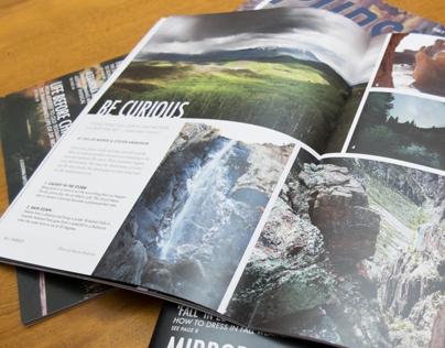 Pursuit Magazine Volume 4 Issue 2