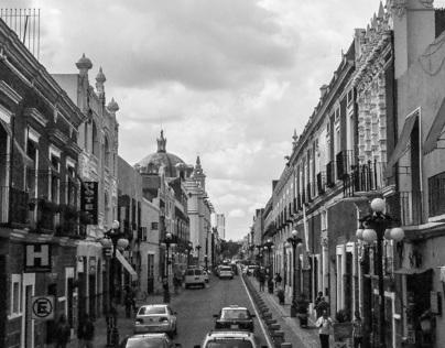 ¡Que Chula es Puebla!
